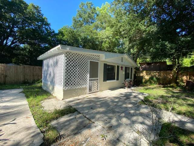 1516 W 33RD St, Jacksonville, FL 32209 (MLS #1073811) :: The Perfect Place Team