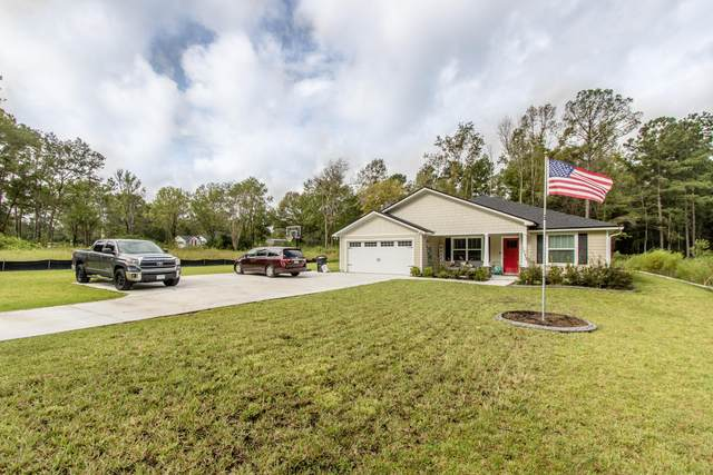 6806 Old Middleburg Rd S, Jacksonville, FL 32222 (MLS #1073814) :: The DJ & Lindsey Team