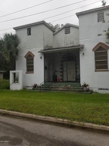 1420 Brady St, Jacksonville, FL 32209 (MLS #1073818) :: EXIT Real Estate Gallery