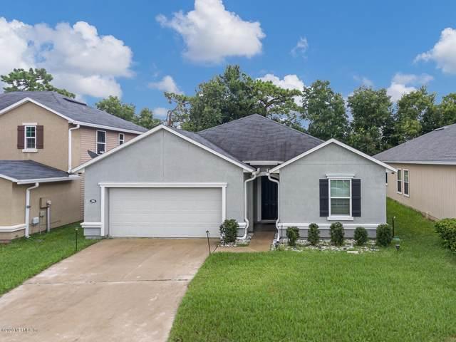 306 Auburn Oaks Rd E, Jacksonville, FL 32218 (MLS #1073822) :: EXIT 1 Stop Realty