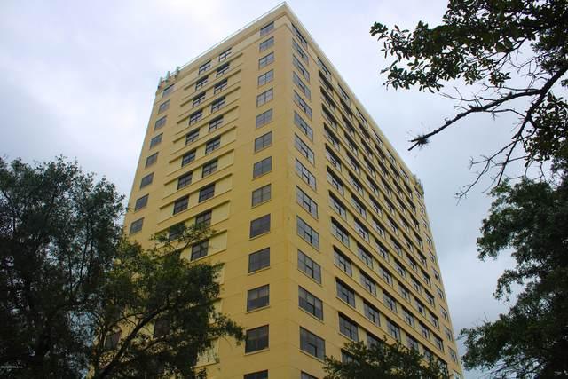 311 W Ashley St #808, Jacksonville, FL 32202 (MLS #1073827) :: Olson & Taylor | RE/MAX Unlimited