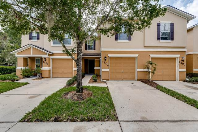 6700 Bowden Rd #1502, Jacksonville, FL 32216 (MLS #1073829) :: EXIT Real Estate Gallery