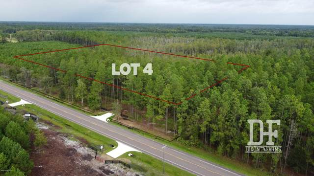 613792 River Rd, Callahan, FL 32011 (MLS #1073831) :: Memory Hopkins Real Estate