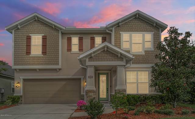 200 White Marsh Dr, Ponte Vedra, FL 32081 (MLS #1073834) :: The Newcomer Group