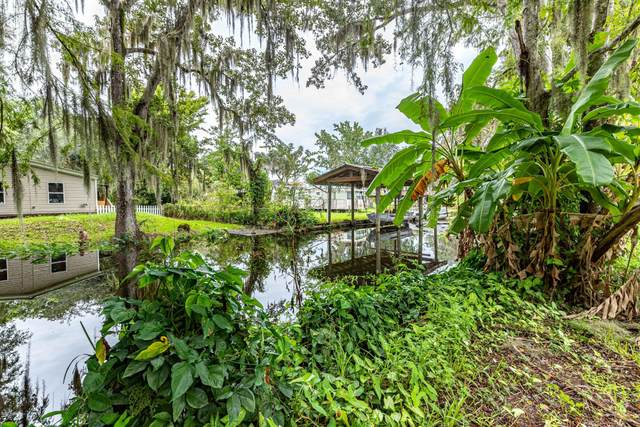 2813 Bass Haven Ln, St Augustine, FL 32092 (MLS #1073835) :: Military Realty