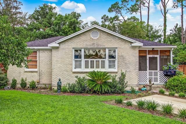 4235 Lexington Ave, Jacksonville, FL 32210 (MLS #1073840) :: Berkshire Hathaway HomeServices Chaplin Williams Realty