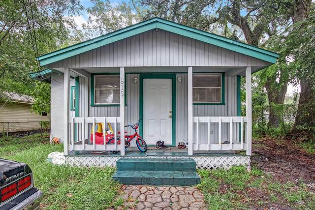 919 W 28TH St, Jacksonville, FL 32209 (MLS #1073841) :: Ponte Vedra Club Realty