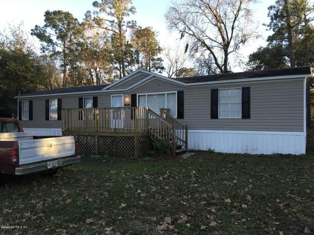 8626 Noroad, Jacksonville, FL 32210 (MLS #1073848) :: Keller Williams Realty Atlantic Partners St. Augustine