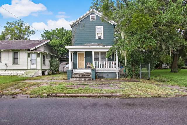 109 E 19TH St, Jacksonville, FL 32206 (MLS #1073849) :: EXIT Real Estate Gallery