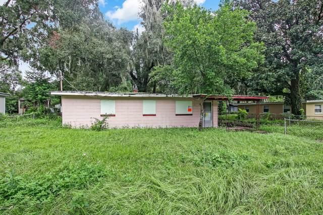 715 E 59TH St, Jacksonville, FL 32208 (MLS #1073850) :: Homes By Sam & Tanya