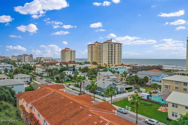 1208 2ND St S D, Jacksonville Beach, FL 32250 (MLS #1073857) :: Memory Hopkins Real Estate