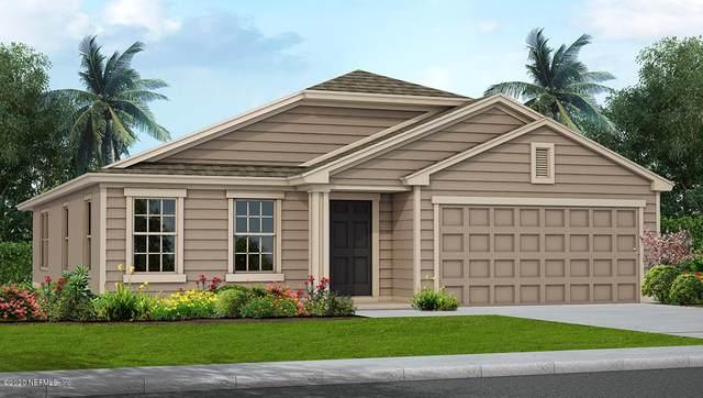 164 Codona Glen Dr, St Johns, FL 32259 (MLS #1073862) :: 97Park
