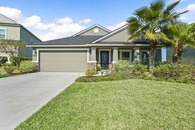 16340 Dawnwood Ct, Jacksonville, FL 32218 (MLS #1073867) :: The Perfect Place Team