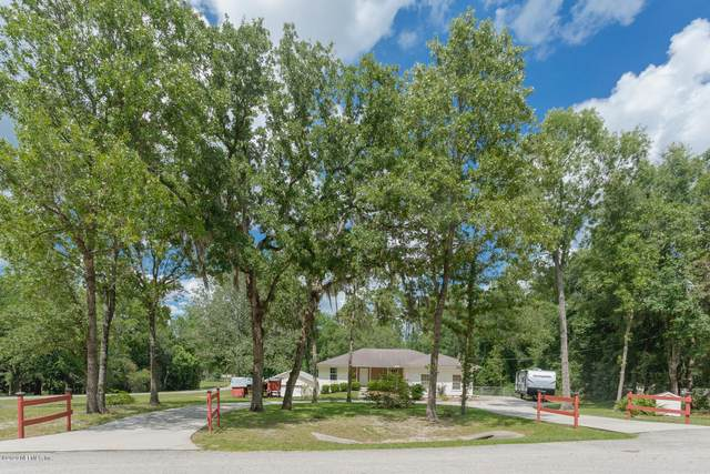 4620 Hedgehog St, Middleburg, FL 32068 (MLS #1073871) :: The Perfect Place Team