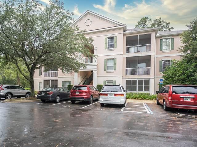 8601 Beach Blvd #102, Jacksonville, FL 32216 (MLS #1073872) :: EXIT Real Estate Gallery