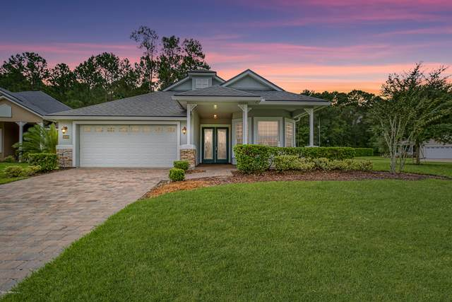 1600 Sugar Loaf Ln, St Augustine, FL 32092 (MLS #1073875) :: Homes By Sam & Tanya