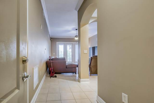 4300 S Beach Pkwy #2110, Jacksonville Beach, FL 32250 (MLS #1073876) :: Oceanic Properties