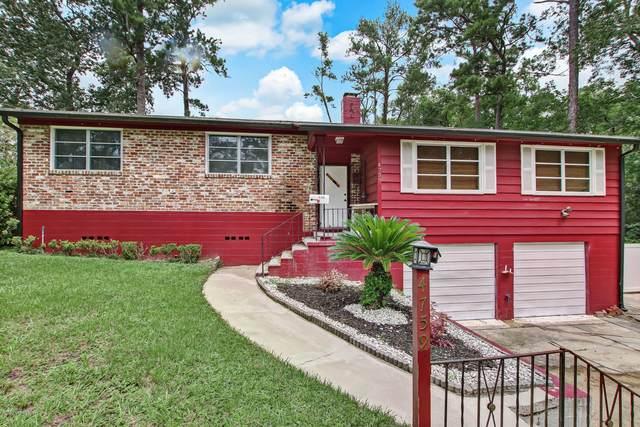 4759 Avent Dr, Jacksonville, FL 32244 (MLS #1073883) :: Berkshire Hathaway HomeServices Chaplin Williams Realty
