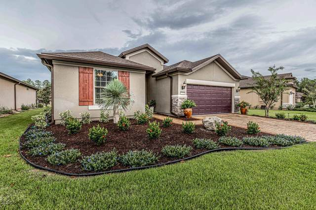 270 Winding Path Dr, Ponte Vedra, FL 32081 (MLS #1073884) :: The Volen Group, Keller Williams Luxury International