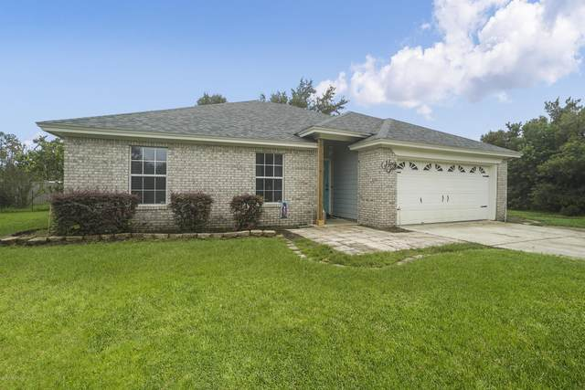 9273 Ford Rd, Bryceville, FL 32009 (MLS #1073896) :: Memory Hopkins Real Estate