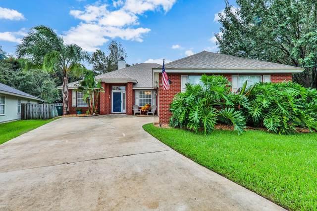 13861 Danforth Dr S, Jacksonville, FL 32224 (MLS #1073897) :: Keller Williams Realty Atlantic Partners St. Augustine