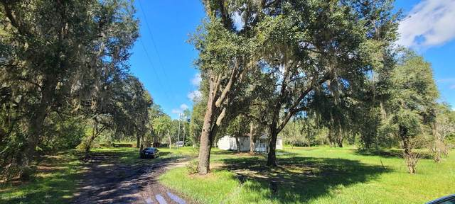 135 Bostwick Cemetery Rd, Palatka, FL 32177 (MLS #1073902) :: The Perfect Place Team