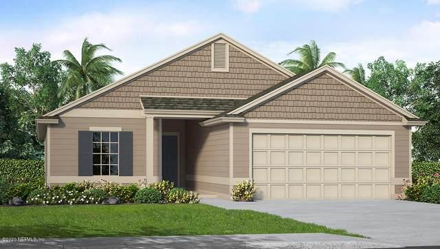 301 Osprey Landing Ln, St Augustine, FL 32092 (MLS #1073906) :: Homes By Sam & Tanya