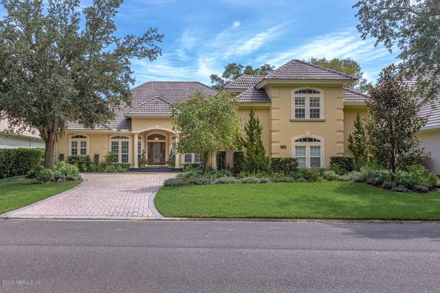 112 Haverhill Dr, Ponte Vedra Beach, FL 32082 (MLS #1073907) :: Memory Hopkins Real Estate