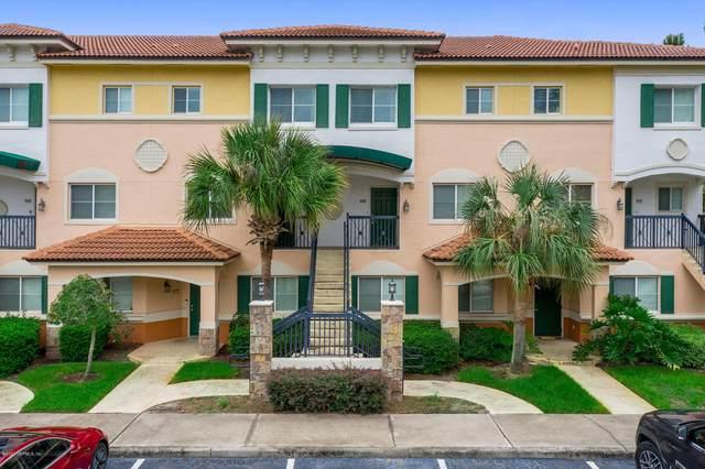 9745 Touchton Rd #229, Jacksonville, FL 32246 (MLS #1073913) :: Keller Williams Realty Atlantic Partners St. Augustine