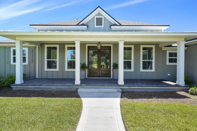 139 Cannondale Ln, Elkton, FL 32033 (MLS #1073919) :: Noah Bailey Group