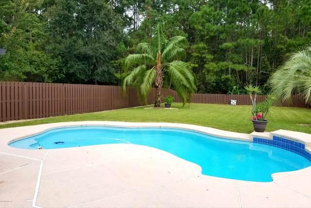1624 Austin Ln, St Augustine, FL 32092 (MLS #1073920) :: The Newcomer Group