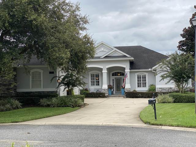 95051 Sunflower Ct, Fernandina Beach, FL 32034 (MLS #1073921) :: Memory Hopkins Real Estate