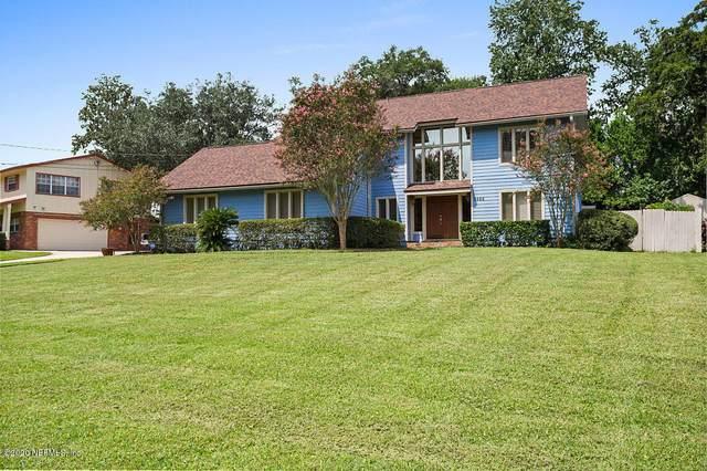 4955 Empire Ave, Jacksonville, FL 32207 (MLS #1073927) :: The Hanley Home Team