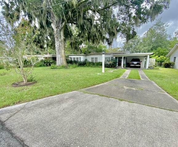 826 Leafy Ln, Jacksonville, FL 32216 (MLS #1073940) :: Berkshire Hathaway HomeServices Chaplin Williams Realty
