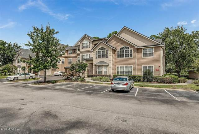 13810 Sutton Park Dr #1521, Jacksonville, FL 32224 (MLS #1073941) :: Oceanic Properties