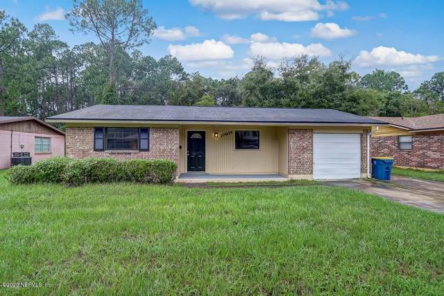 10974 Bacall Rd, Jacksonville, FL 32218 (MLS #1073943) :: Keller Williams Realty Atlantic Partners St. Augustine