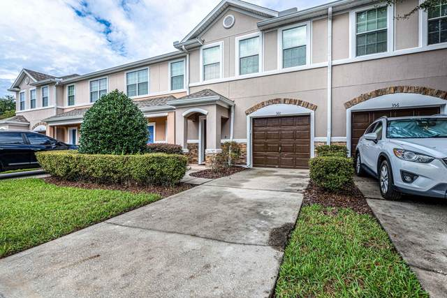 360 Sunstone Ct, Orange Park, FL 32065 (MLS #1073959) :: Olson & Taylor | RE/MAX Unlimited