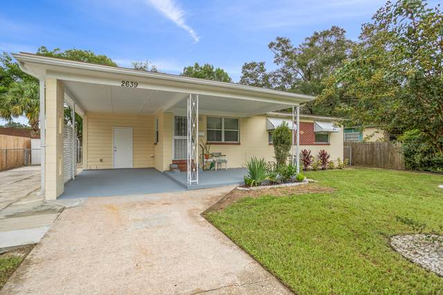 2639 Devonwood Rd, Jacksonville, FL 32211 (MLS #1073964) :: Homes By Sam & Tanya