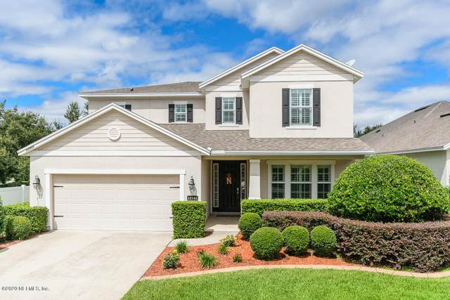 12341 Hollow Glade Ct, Jacksonville, FL 32246 (MLS #1073965) :: The Perfect Place Team