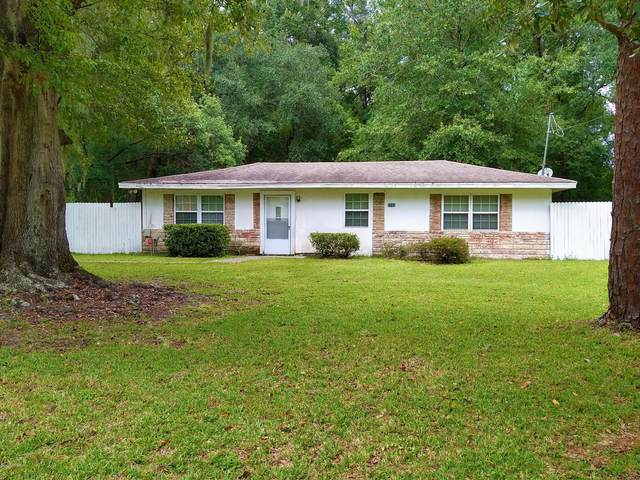 2103 Benedict Rd, Jacksonville, FL 32209 (MLS #1073970) :: The DJ & Lindsey Team
