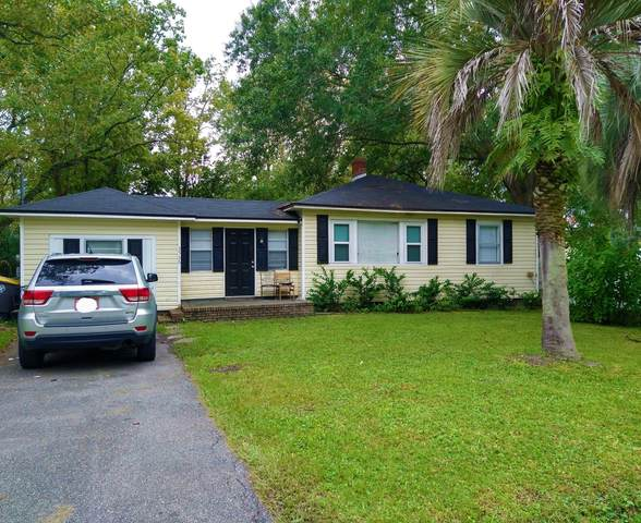 3536 Deer St, Jacksonville, FL 32254 (MLS #1073971) :: The DJ & Lindsey Team
