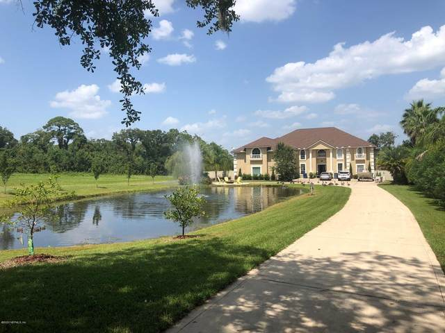 6273 Whispering Oaks Dr N, Jacksonville, FL 32277 (MLS #1073972) :: The Volen Group, Keller Williams Luxury International