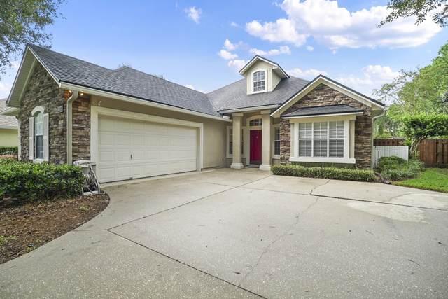 4316 Comanche Trail Blvd, Jacksonville, FL 32259 (MLS #1073977) :: 97Park