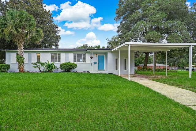 6105 Autlan Dr, Jacksonville, FL 32210 (MLS #1073981) :: The DJ & Lindsey Team