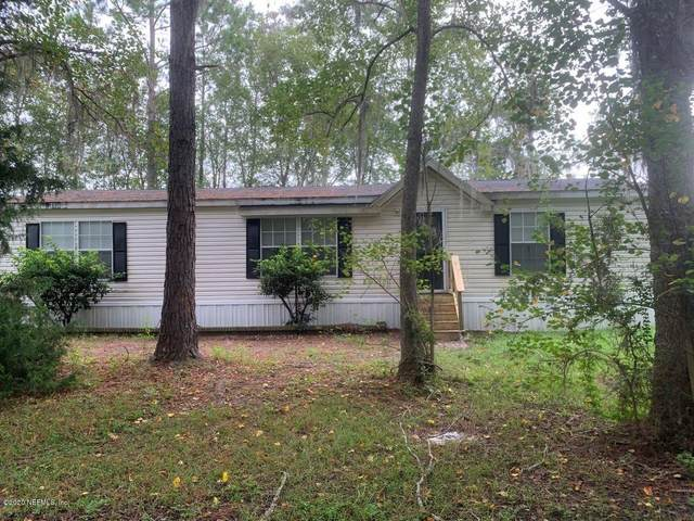 2858 NW 233RD St, Lawtey, FL 32058 (MLS #1073988) :: The Perfect Place Team