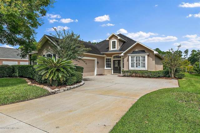 3029 Santee Pl, Jacksonville, FL 32259 (MLS #1073994) :: Berkshire Hathaway HomeServices Chaplin Williams Realty