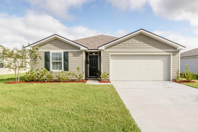 2045 Pebble Point Dr, GREEN COVE SPRINGS, FL 32043 (MLS #1073998) :: 97Park