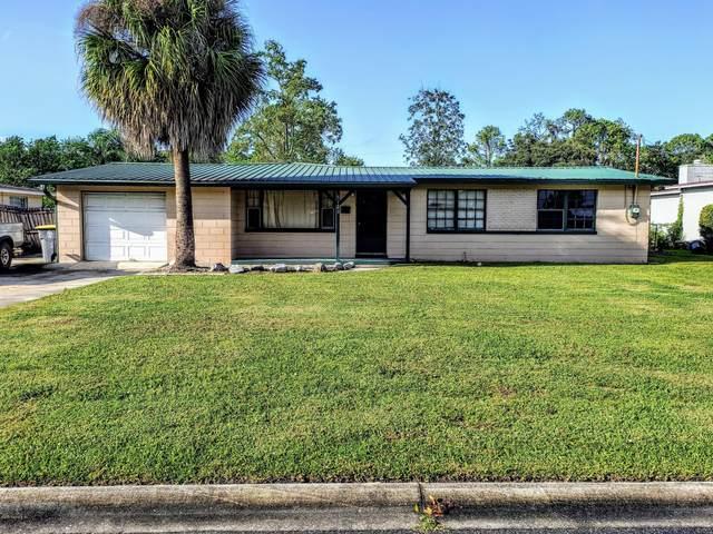 5123 Camellia Cir S, Jacksonville, FL 32207 (MLS #1074002) :: Bridge City Real Estate Co.