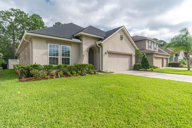 769 Glendale Ln, Orange Park, FL 32065 (MLS #1074011) :: The Every Corner Team
