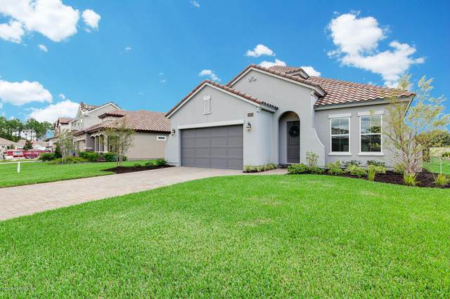 2467 Provati Ct, Jacksonville, FL 32246 (MLS #1074013) :: Berkshire Hathaway HomeServices Chaplin Williams Realty